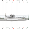 Aviaimpero Collegare | ATR 72