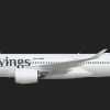 Omanwings Airbus A350-900 (2007-present)