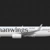 Omanwings Boeing 737-800 (2007-present)
