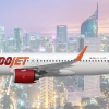 IndoJet India | A320neo