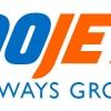 IndoJet Airways Group Logo