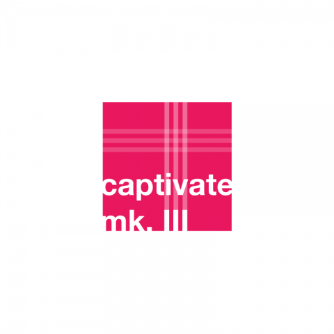 captivate mk. III | cover