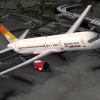 Californian 757-200