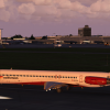 A Golden departure to the Golden State
