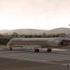 Californian MD-80