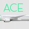 Boeing B787-9 Dreamliner | ACE