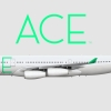 Airbus A340-200 | ACE