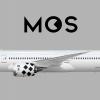 Boeing B787-9 | MOS