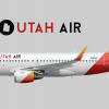 Airbus A319 | Utah Air
