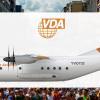 VDA Antonov An-12 | 2019