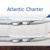 Atlantic Charter & MoscAvia | Boeing 747-300