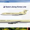 Hyeon-Jeong Korea Line | 1980s