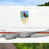 Republic of Santi Air Force | 747-400