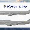 Korea Line | 1990s