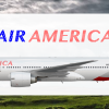 Air America 777-200ER | 2019
