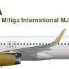 Allibya | Airbus A320