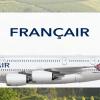 Françair A380 | 2009-2018