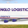 Anglo Logistics | Boeing 747-200BCF