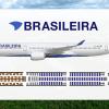 Brasileira A350-1000 | 2018