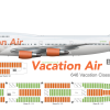 Vacation Air | Boeing 747-300