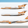 Orange Airlines | 1982-1987