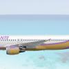 Volante | Airbus A320