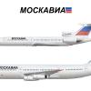 MoscAvia | 1991-1995