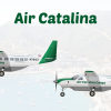 2006-present | Air Catalina Cessna 208 Grand Caravan (N748CT) and Air Catalina Cargo Cessna 208 Grand Caravan (N323CT)