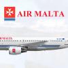 1986-2012 | Air Malta A319-100 (9H-AEG)