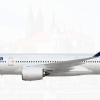 2018-present | Lufthansa A350-900 (D-AIXA) Revised Livery