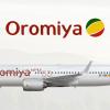 2015-present | Oromiya B737 MAX 8 (ET-XDD)