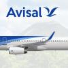 2013-present | Avisal A321-200S (YS-ICE)