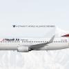 2. Nepali Air | Boeing 737-300 | 9N-ALP | 2010-