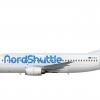 NordShuttle Boeing 737-300
