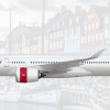 4. Danskavia | Airbus A350-1000 | OY-FIP | 2008-