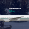 Northwestern Airlines 1998-2011