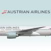 Austrian Airlines Boeing 777-200ER | OE-IEI