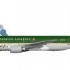 Silai Afghan Airlines Boeing 767-200 | YA-SKA