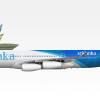 airLanka Airbus A340-300 | 4R-AMD