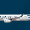 Caspiajet | Airbus A320