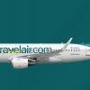 Travelair | Airbus A319