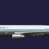 Pancontinental Airlines livery 1970-1986 | Douglas DC-10-10