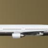 Uganda DC 10 10 Livery
