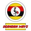 Uganda Ways Logo
