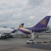 Thai Airways International B747-400 @ EDDF