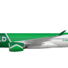 Emerald Final, Last, and I really mean it this time livery