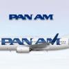 "Boeing 737-700 Pan Am N212PA ""Clipper Wild Hunter"""