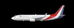 Boeing 737 800 UAT