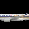 Airbus A350-900 Singapore special V2