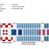 747-100 Seat Map | 1971